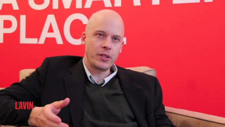 National Library Week: Lev Grossman On Preserving An Important Cultural Institution